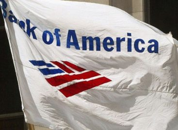 Lucro do Bank of America sobe 70% no segundo trimestre