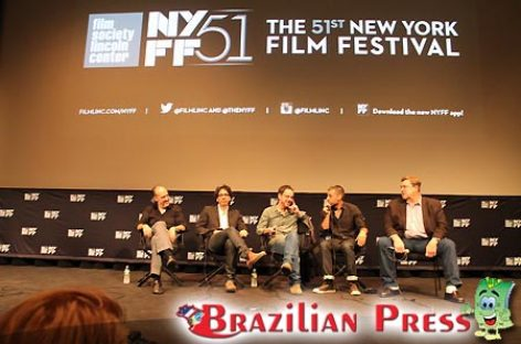 Flashes da primeira semana do 51st New York Film Festival
