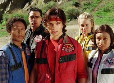 Ex-ator de 'Power Rangers' é acusado de assassinato nos EUA