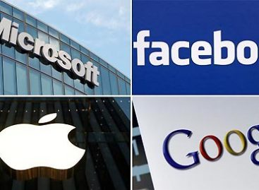 Google, Apple, Microsoft e Facebook se unem contra vigilância governamental