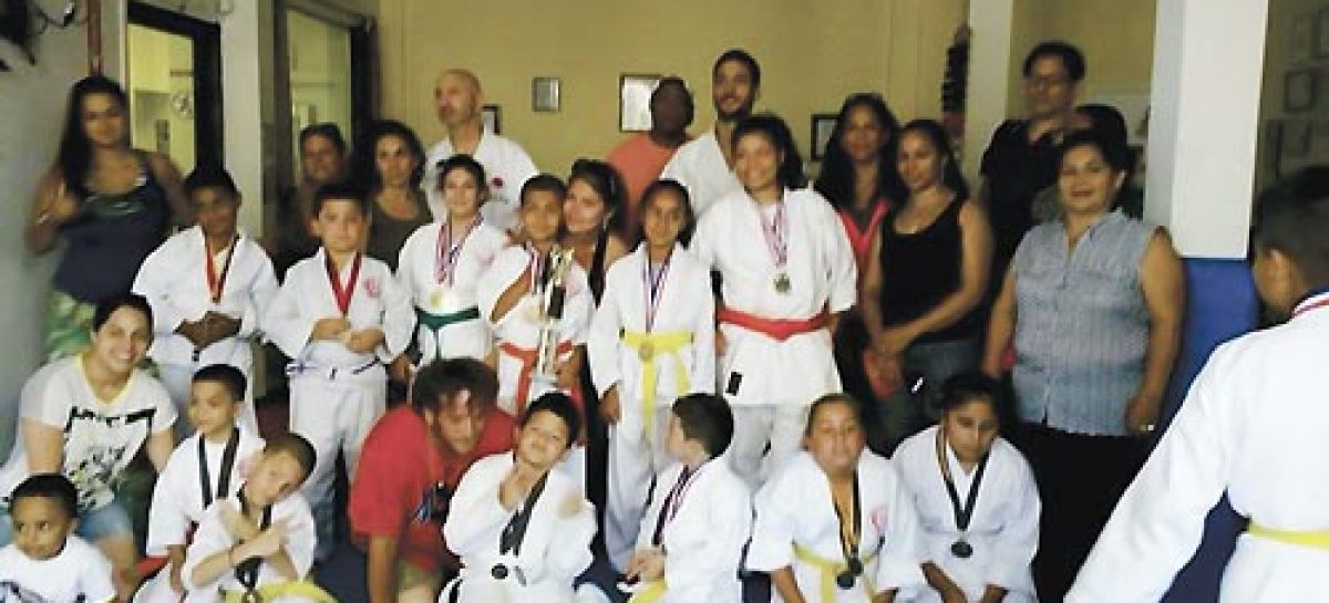 Escola Traditional Karate of Newark