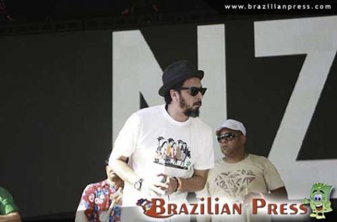 EVENTO: SummerStage Central Park, Brasil SummerFest