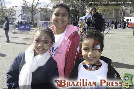 EVENTO: 14º Kids Day Brazilian Press 2015 . Parte 2