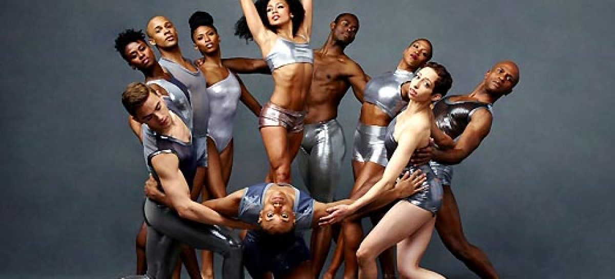 DANCE THIS WEEK: One of the greatest American companies, Alvin Ailey returns to Lincoln Center for a Special Presentation