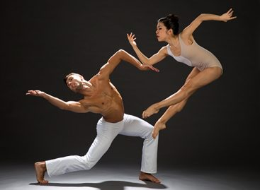 DANCE THIS WEEK: The athleticism and engaging emotions of BalletX is back for a full week program