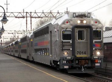 Pedestre morre atropelado por trem da NJ Transit Train em Newark