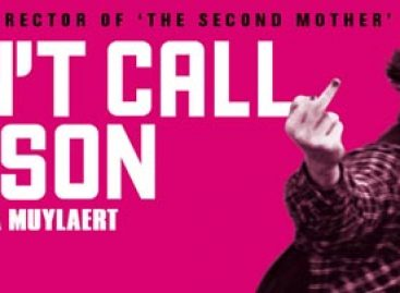 """Movie Review: A director in search of stability for Family values and acceptance in """"Don't Call Me Son"""""""