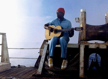 "Owl Master Booking presents Seu Jorge ""The Life Aquatic / A Tribute to David Bowie"""