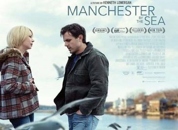 """Movie Review: Life as it is in Oscar front-runner """"Manchester By The Sea"""""""