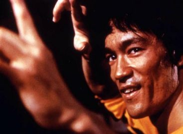 Eternal Bruce Lee: MoMA celebrates the career of the great martial arts icon with a Retrospective