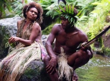 Movie Review: Oscar nominated for Best Foreign Film, TANNA is a superbly poetic tribal love story