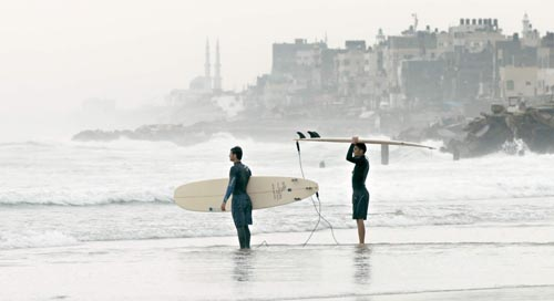 FOTO 1 GAZA SURF CLUB