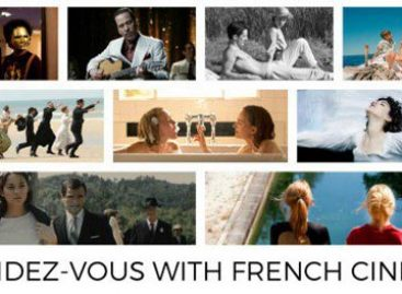 The film society of lincoln center and unifrance announce the complete lineupfor the 22ndrendez-vous with french cinema, march 1-12