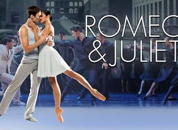 The Joffrey Ballet retorna a New York com nova adaptação de Romeo & Juliet no Lincoln Center