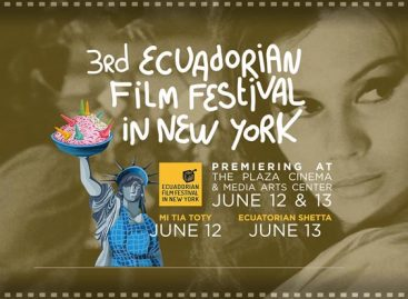 The 3rd Ecuadorian Film Festival showcases emerging talents in South America