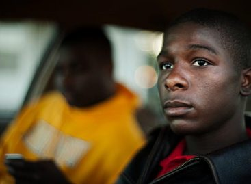 Movie Review: Three African-American young men seeking their place in contemporary world
