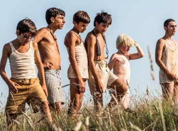 Movies Reviews: Young folks seeking identity and meaning through New Italian Cinema
