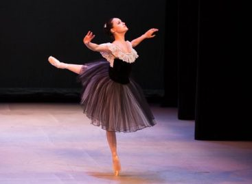 Veronika Part To Give Final Performances With Abt This Weekend