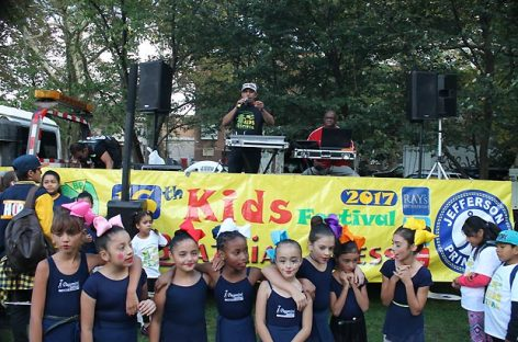 EVENTOS: 16º Kids Day Brazilian Press Newark 2017. Veja as fotos!