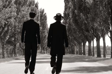 Movie Review: Secrets from the past may interrupt a community's celebration