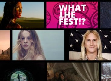 The 1st What The Fest!? showcases a gore-infested feast for fans of horror