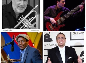 Brasileiros integram festival de Jazz Made in New York