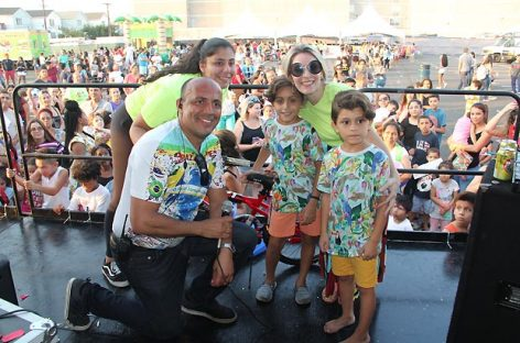 FOTOS: 18º Kids Day Brazilian Press em Newark