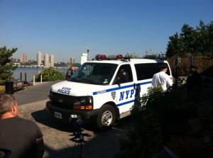 policia new york nypd