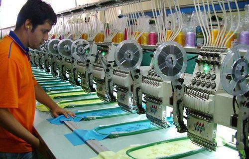 _brasil industria crescimento