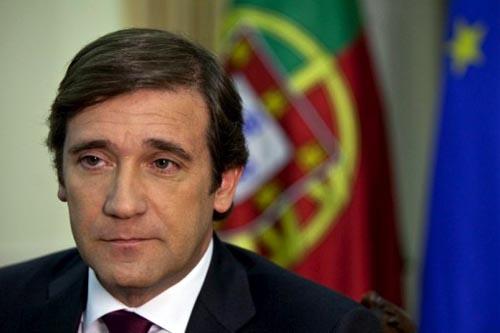 primeiro ministro portugal