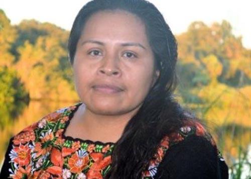 Carmelina Cadena 2