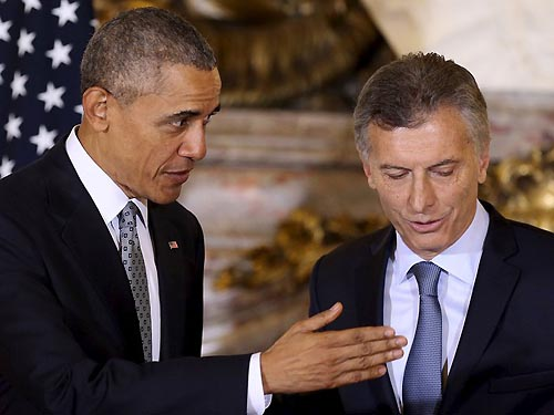 _obama macri argentina