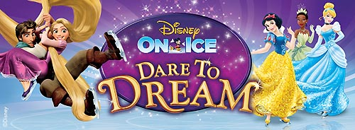 Disney On Ice traz