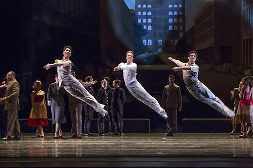 the joffrey ballet (2)